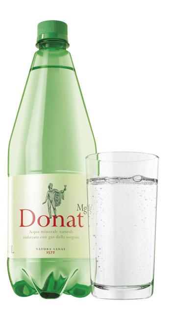 донат минеральная вода для похудения отзывы